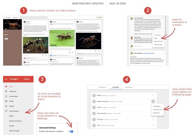 Google Plus #2