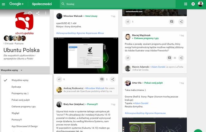 Google Plus #3