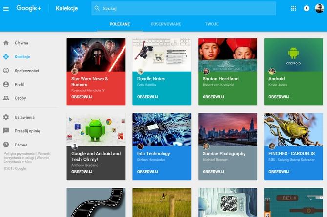 Google Plus #4