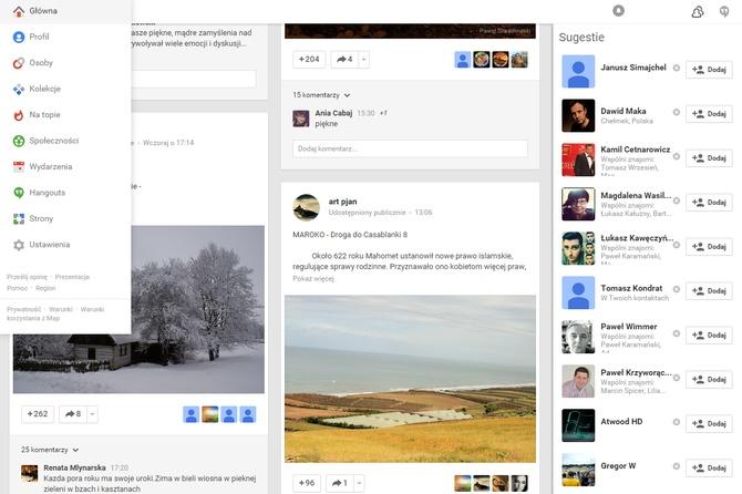 Google Plus #5