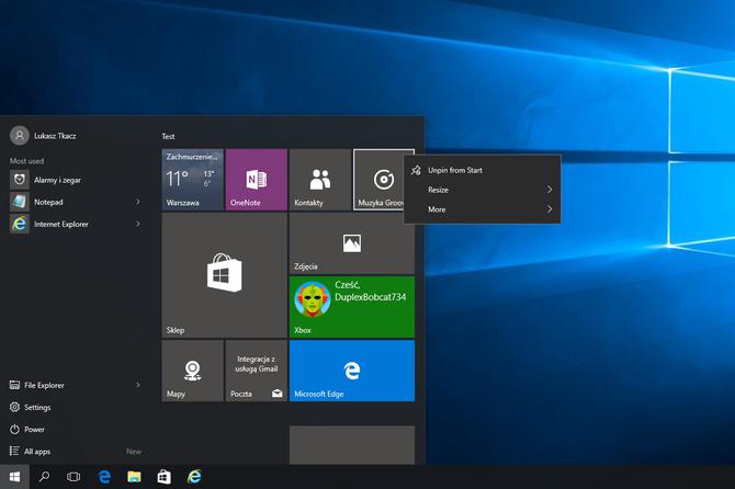 Windows 10 #1