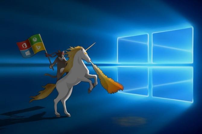 Windows 10 #0