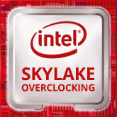 Intel Skylake Overclocking icon