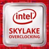 Intel uniemożliwi podkręcanie zablokowanych procesorów Skylake