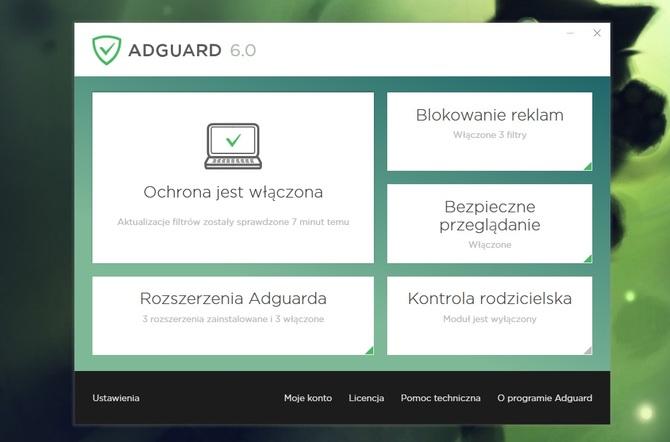 AdGuard 6.0 #1