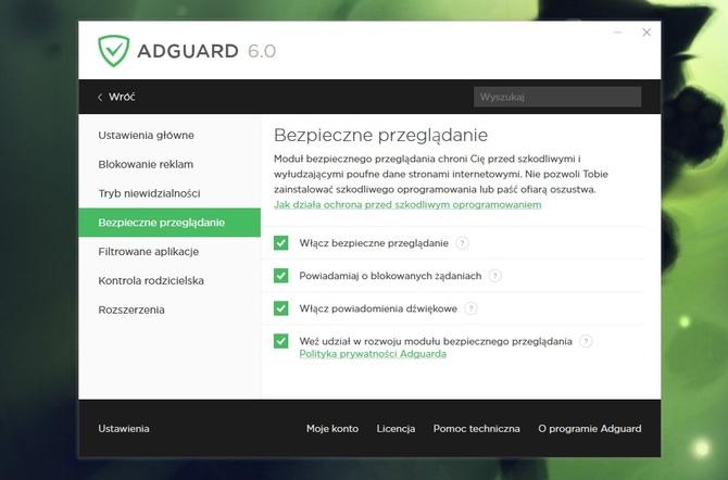 AdGuard 6.0 #2