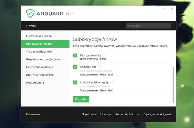 AdGuard 6.0 #4