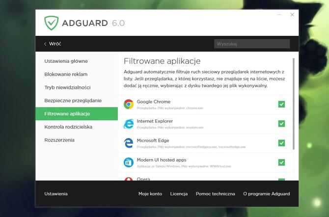 AdGuard 6.0 #5