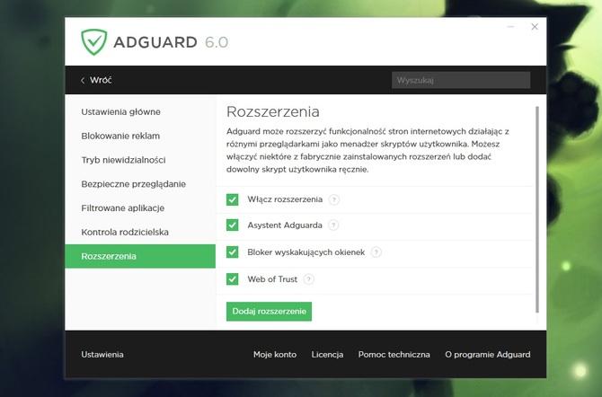 AdGuard 6.0 #6