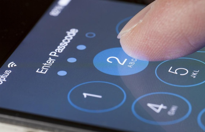 Apple i FBI #2