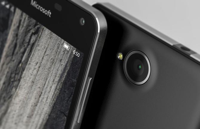 Lumia 650 #2