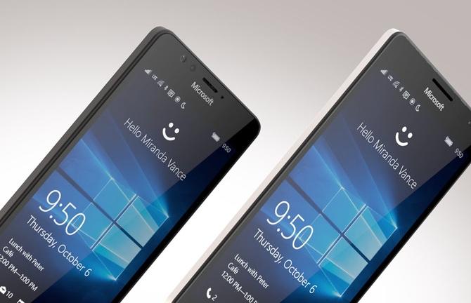 Lumia 650 #4