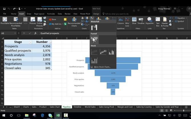 Microsoft Office Ciemny