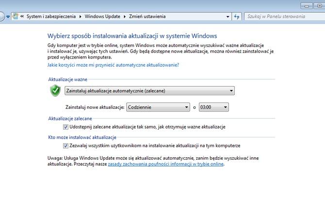Aktualizacja Windows 10 #6