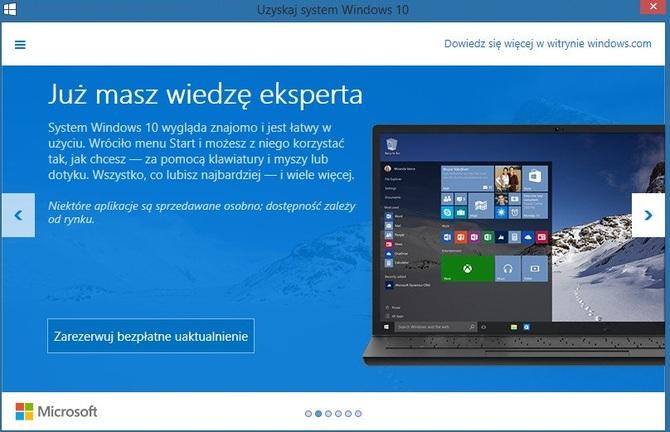 Aktualizacja Windows 10 #4