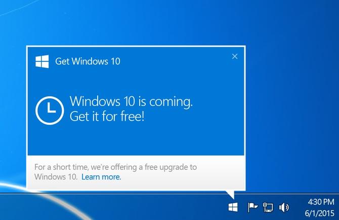 Aktualizacja Windows 10 #2