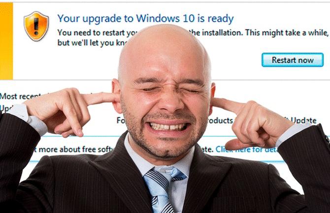 Aktualizacja Windows 10 #7
