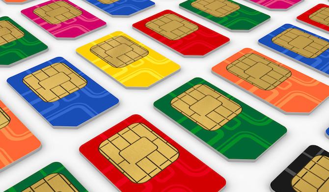 Karty Prepaid
