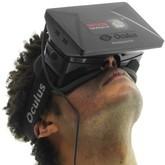 30 gier w które pogracie na hełmie Oculus Rift