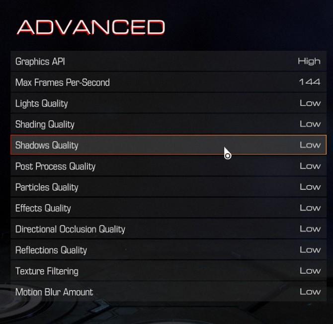 DOOM - Znamy ustawienia graficzne dostępne w grze