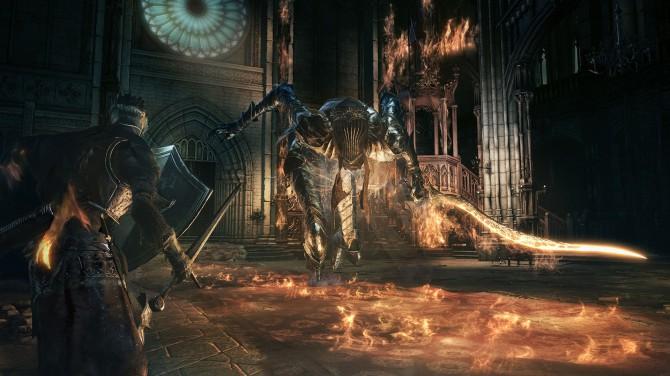 Dark Souls III ukończone w niecałe dwie godziny!