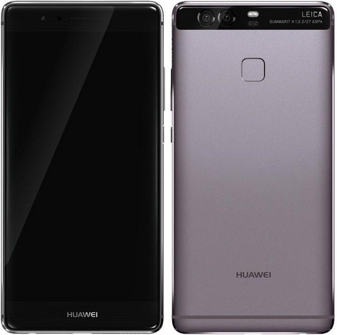 Huawei P9 - Premiera nowego smartfona z górnej półki