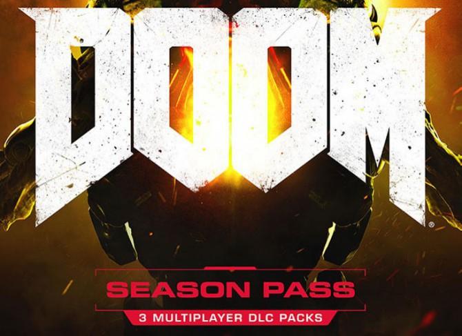 DOOM - Informacje o otwartych beta testach i dodatkach DLC