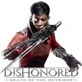 Test wydajności Dishonored: Death of the Outsider - Bywało gorzej