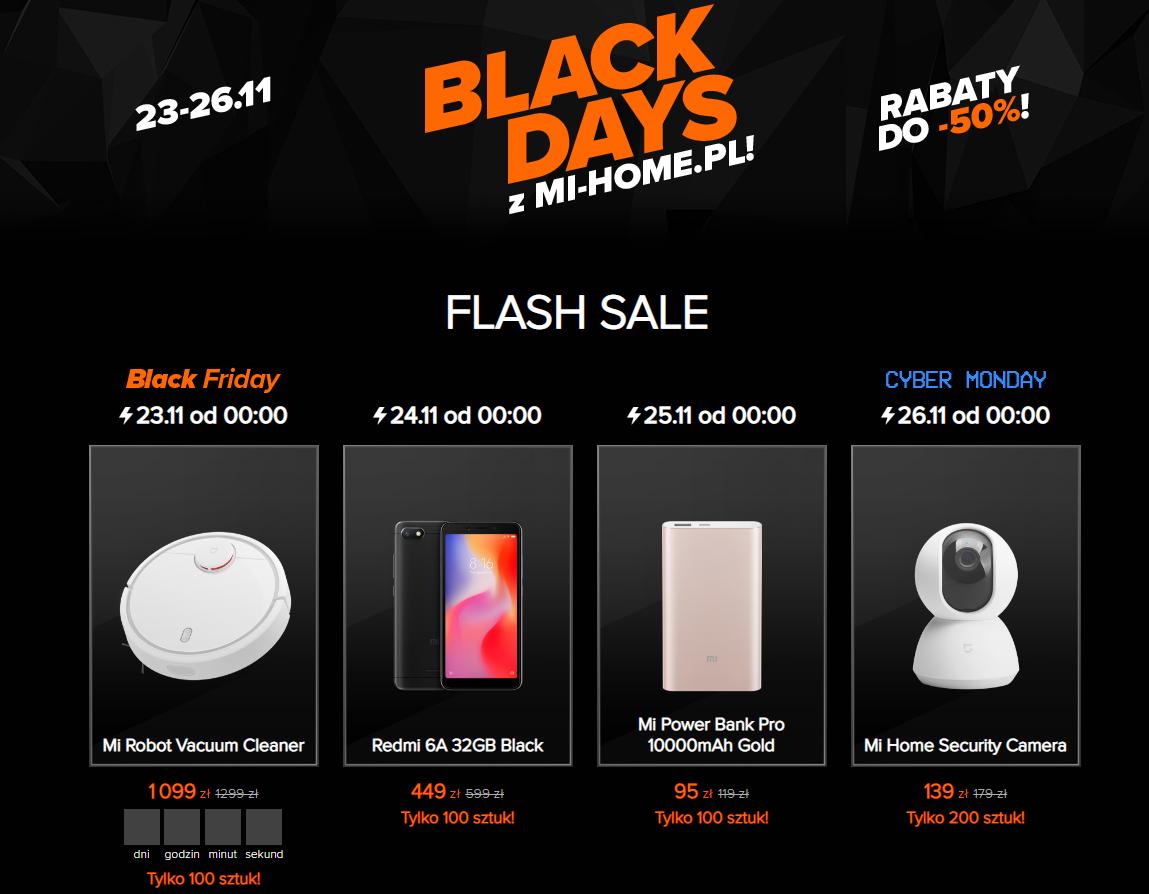 c0160320c82e84 Na żywo: Czarny Piątek i Cyber Poniedziałek - najlepsze oferty 11:55:37