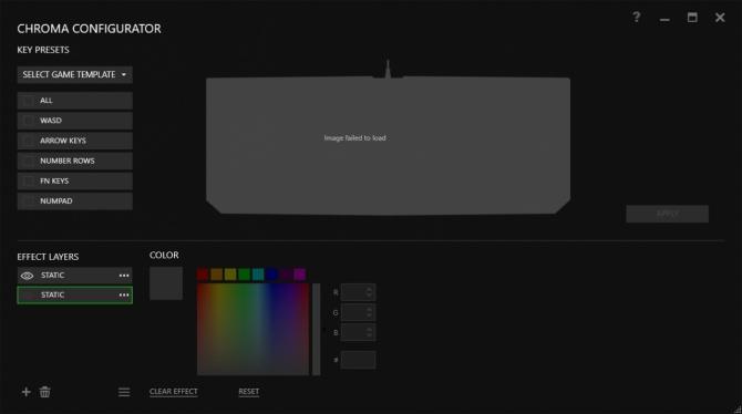 Razer BlackWidow X Chroma - Test klawiatury mechanicznej [13]