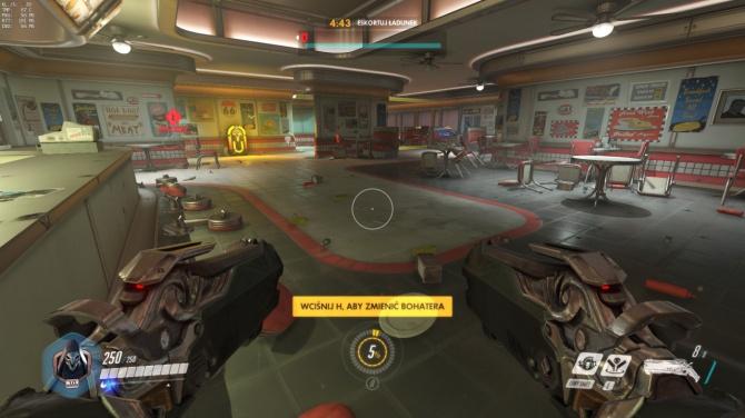 Recenzja Overwatch PC - sieciowa strzelanina od Blizzarda [1]