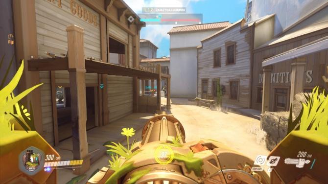 Recenzja Overwatch PC - sieciowa strzelanina od Blizzarda [2]
