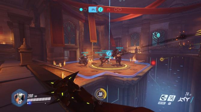 Recenzja Overwatch PC - sieciowa strzelanina od Blizzarda [3]