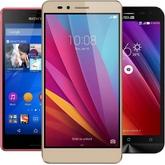 Jaki smartfon do 1000 zł - Ranking TOP 10 najlepszych modeli