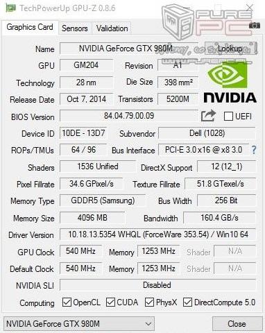 Dell Alienware 17 - recenzja mocnego laptopa dla graczy [4]