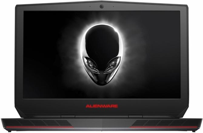 Dell Alienware 17 - recenzja mocnego laptopa dla graczy [45]
