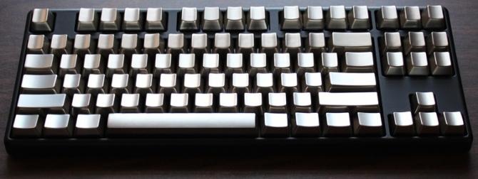 Test Genesis RX85 - Solidna i tania klawiatura mechaniczna [16]