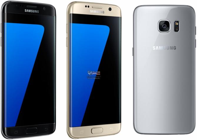 Samsung Galaxy S7 Edge - Wydajna mobilna platforma do grania [4]