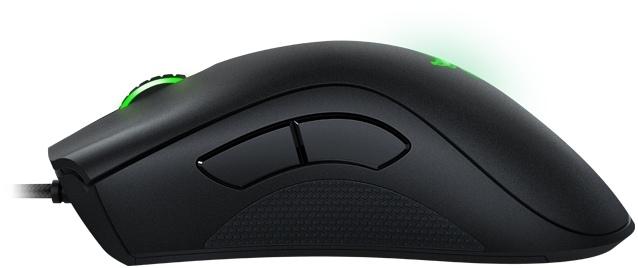 Test Razer DeathAdder Chroma: Najpopularniejsza mysz w akcji [19]