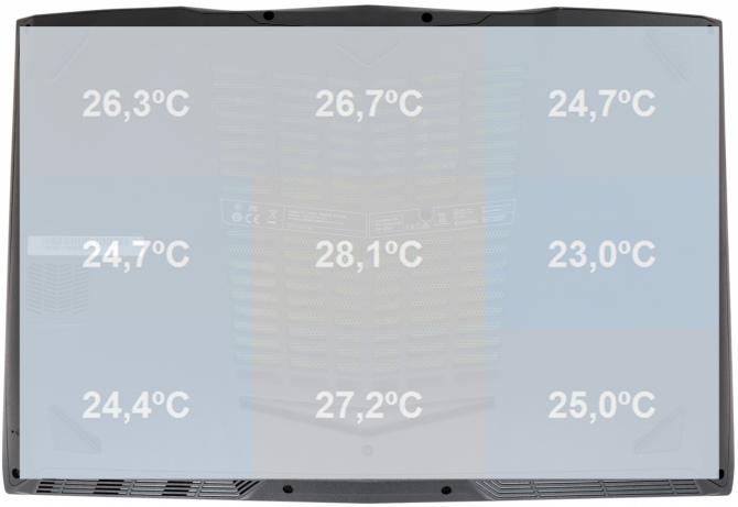 Hyperbook MS-16L1 - premierowa recenzja laptopa z GTX 1060 [14]