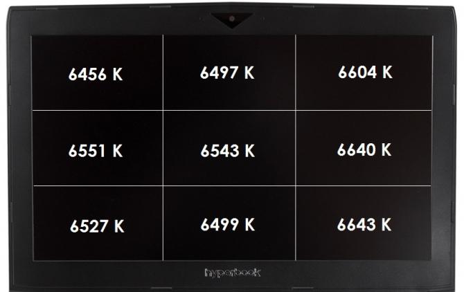 Hyperbook MS-16L1 - premierowa recenzja laptopa z GTX 1060 [18]