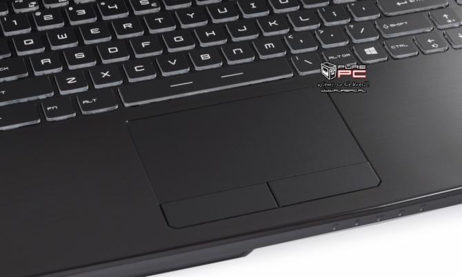 Hyperbook MS-16L1 - premierowa recenzja laptopa z GTX 1060 [6]
