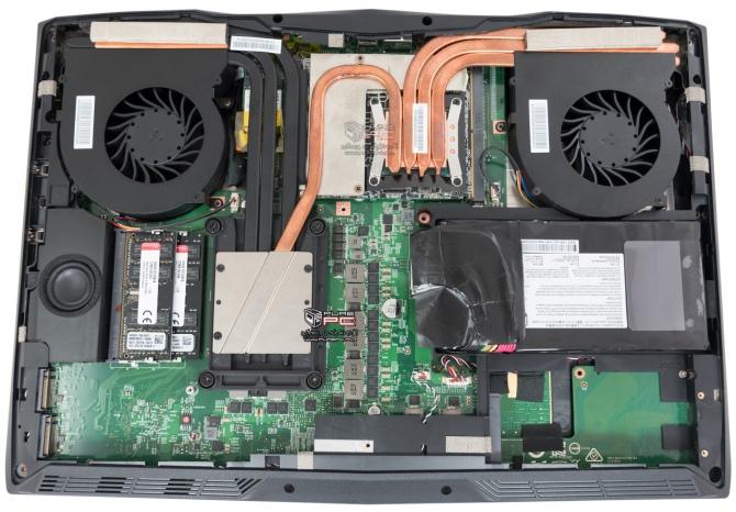 Hyperbook MS-16L1 - premierowa recenzja laptopa z GTX 1060 [10]