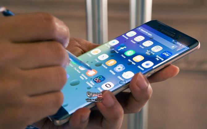 Samsung Galaxy Note7 - Test bezkompromisowego phabletu [3]