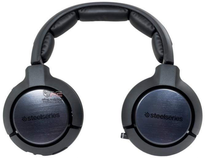 SteelSeries Siberia 840 - bezprzewodowy zestaw słuchawkowy [4]