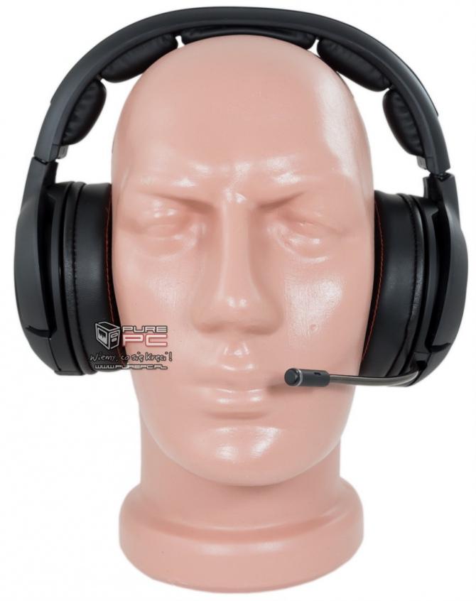 SteelSeries Siberia 840 - bezprzewodowy zestaw słuchawkowy [6]