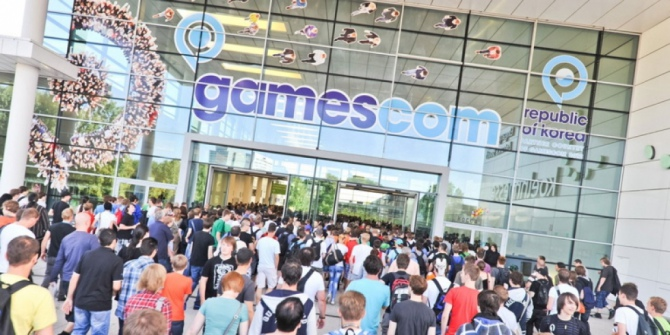 Gamescom - podsumowanie największych targów dla graczy [2]