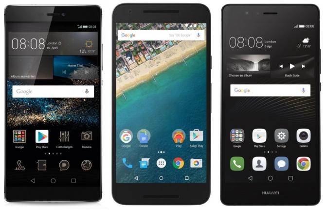 Jaki smartfon do 1500 zł - Ranking TOP 10 najlepszych modeli [2]