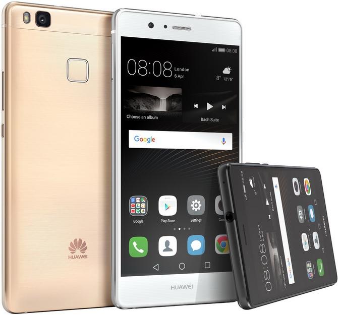 Test smartfona Huawei P9 Lite młodszy brat czy ubogi krewny? [36]