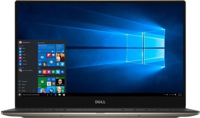 Dell XPS 13 9350 - Test świetnego, bezramkowego ultrabooka [41]